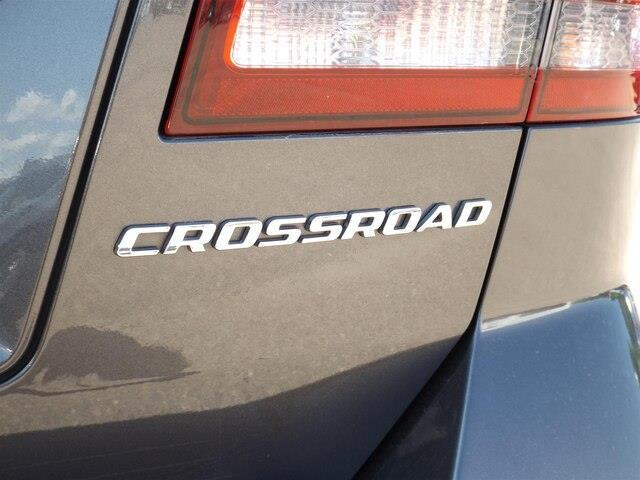 2016 Dodge Journey Crossroad (Stk: 19252A) in Pembroke - Image 24 of 26