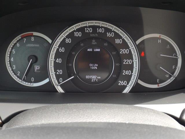 2017 Honda Accord Touring (Stk: P7418) in Pembroke - Image 12 of 27