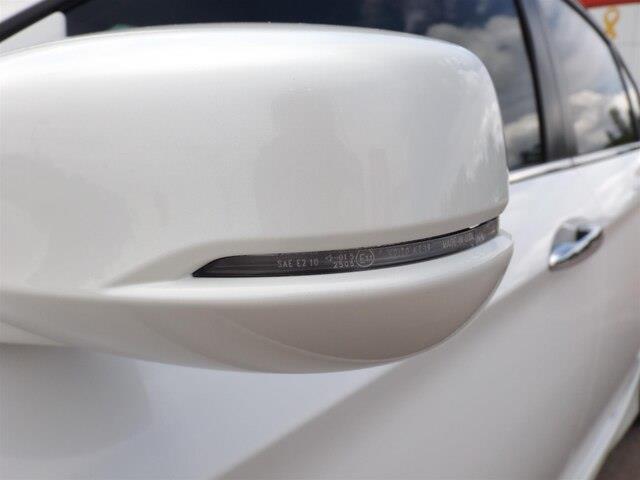 2017 Honda Accord Touring (Stk: P7418) in Pembroke - Image 24 of 27