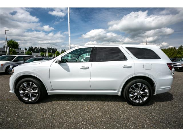 2019 Dodge Durango R/T (Stk: AG0952) in Abbotsford - Image 4 of 25