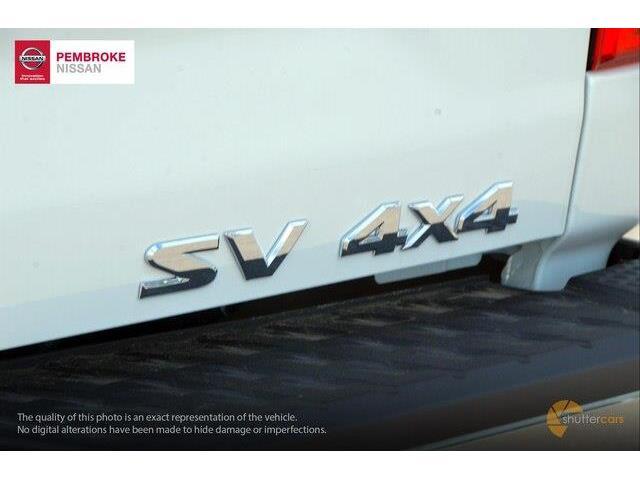 2019 Nissan Titan XD SV Diesel (Stk: 19190) in Pembroke - Image 5 of 20
