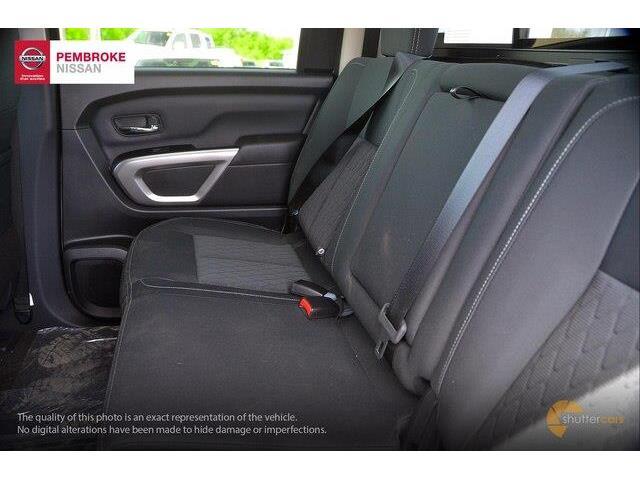 2019 Nissan Titan XD SV Diesel (Stk: 19190) in Pembroke - Image 9 of 20