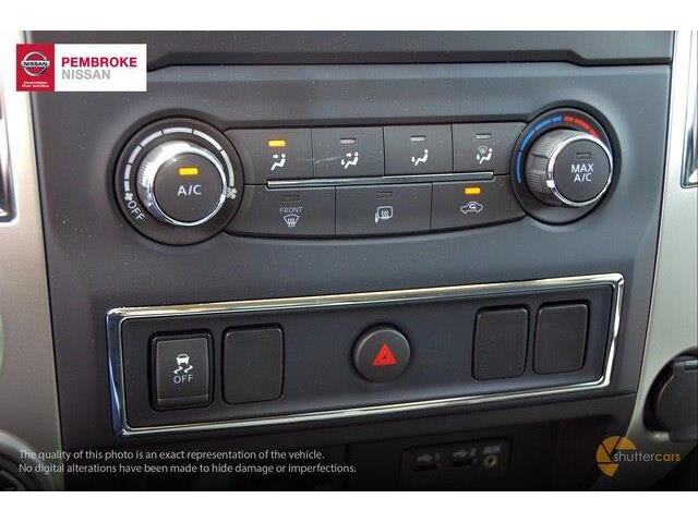2019 Nissan Titan XD SV Diesel (Stk: 19190) in Pembroke - Image 17 of 20