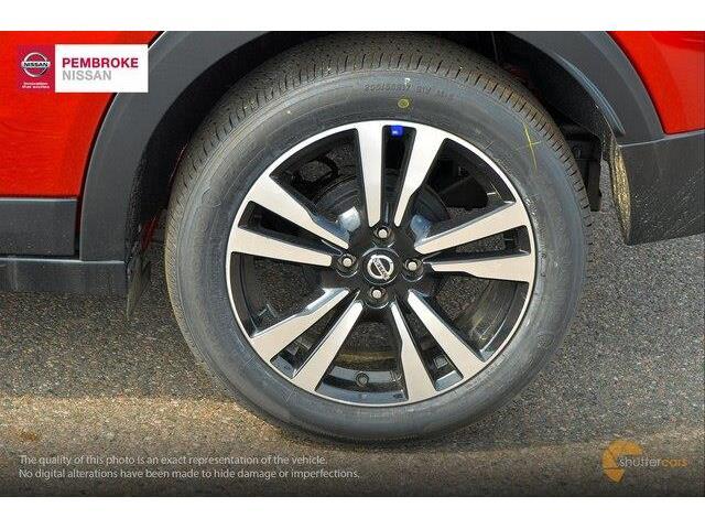 2019 Nissan Kicks SR (Stk: 19235) in Pembroke - Image 6 of 20
