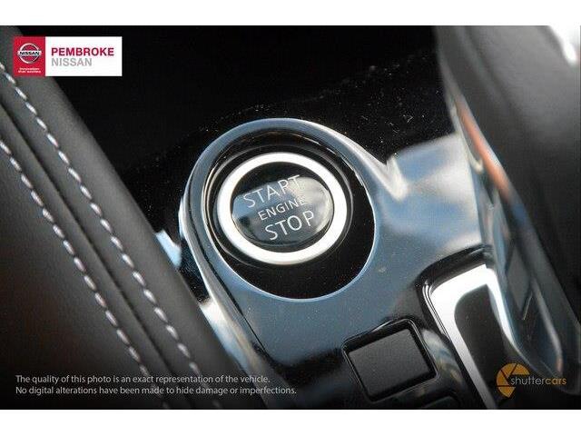 2019 Nissan Kicks SR (Stk: 19235) in Pembroke - Image 19 of 20