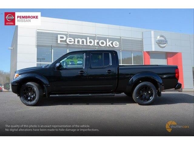 2019 Nissan Frontier Midnight Edition (Stk: 19278) in Pembroke - Image 3 of 20