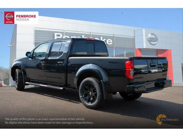 2019 Nissan Frontier Midnight Edition (Stk: 19278) in Pembroke - Image 4 of 20