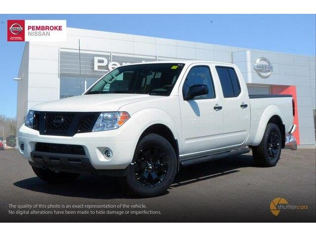 2019 Nissan Frontier Midnight Edition (Stk: 19280) in Pembroke - Image 2 of 20