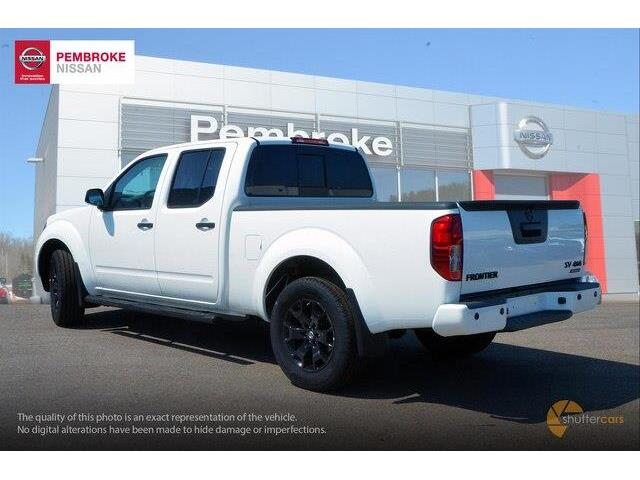 2019 Nissan Frontier Midnight Edition (Stk: 19280) in Pembroke - Image 4 of 20