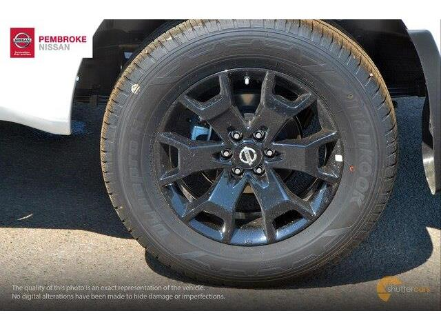 2019 Nissan Frontier Midnight Edition (Stk: 19280) in Pembroke - Image 5 of 20
