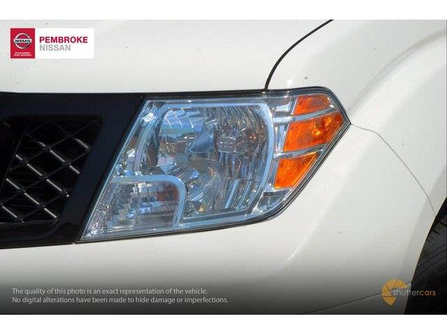 2019 Nissan Frontier Midnight Edition (Stk: 19280) in Pembroke - Image 6 of 20