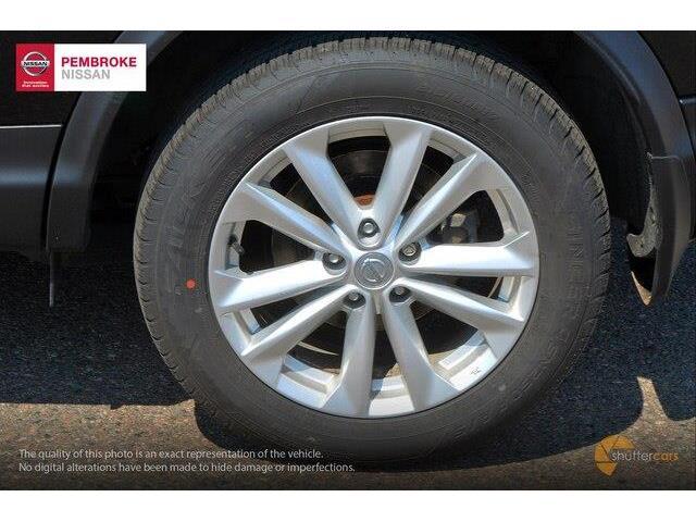 2017 Nissan Qashqai  (Stk: 19245A) in Pembroke - Image 6 of 20