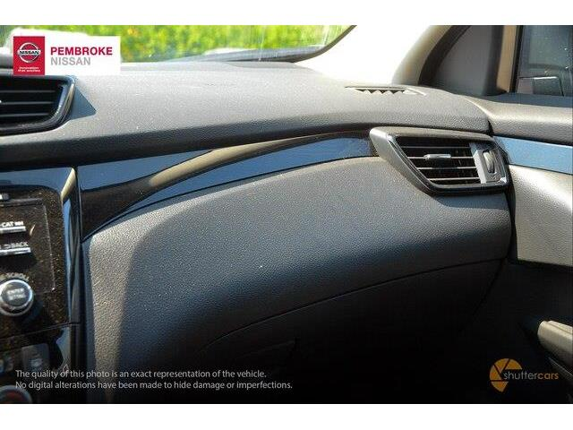 2017 Nissan Qashqai  (Stk: 19245A) in Pembroke - Image 18 of 20