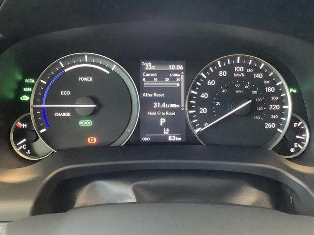 2018 Lexus RX 450h Base (Stk: 1511) in Kingston - Image 14 of 29
