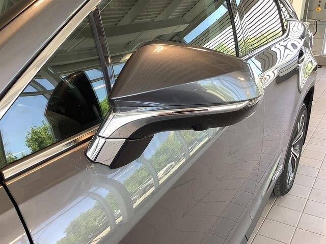 2018 Lexus RX 450h Base (Stk: 1511) in Kingston - Image 28 of 29