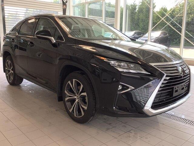 2018 Lexus RX 350 Base (Stk: 1423) in Kingston - Image 13 of 30