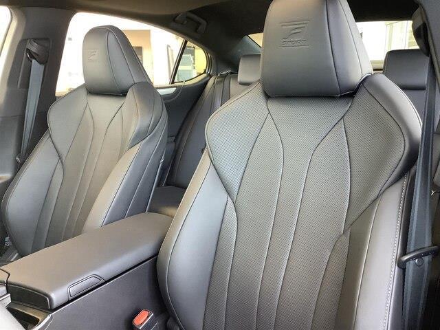 2019 Lexus ES 350 Premium (Stk: 1577) in Kingston - Image 8 of 25