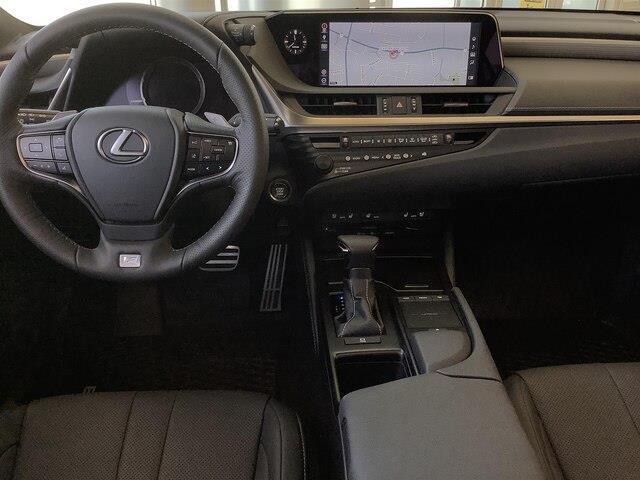 2019 Lexus ES 350 Premium (Stk: 1577) in Kingston - Image 12 of 25