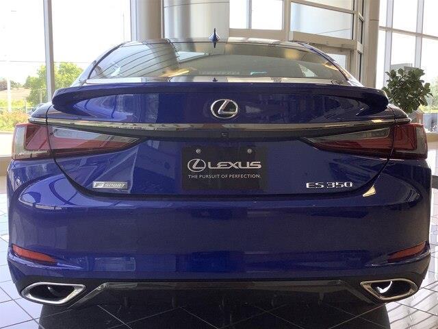 2019 Lexus ES 350 Premium (Stk: 1577) in Kingston - Image 20 of 25