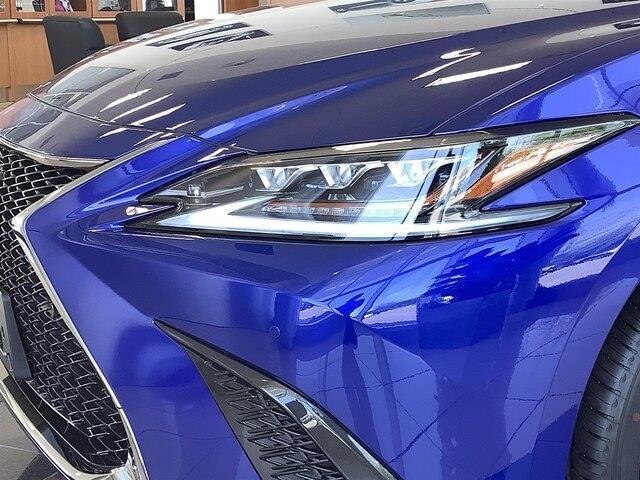 2019 Lexus ES 350 Premium (Stk: 1577) in Kingston - Image 22 of 25