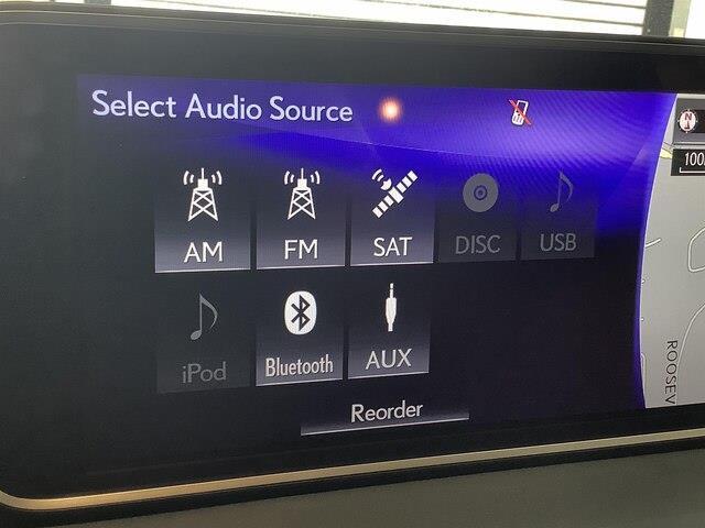 2019 Lexus RX 350 Base (Stk: 1580) in Kingston - Image 4 of 30