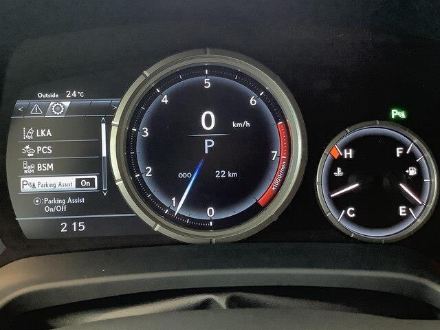 2019 Lexus RX 350 Base (Stk: 1580) in Kingston - Image 17 of 30