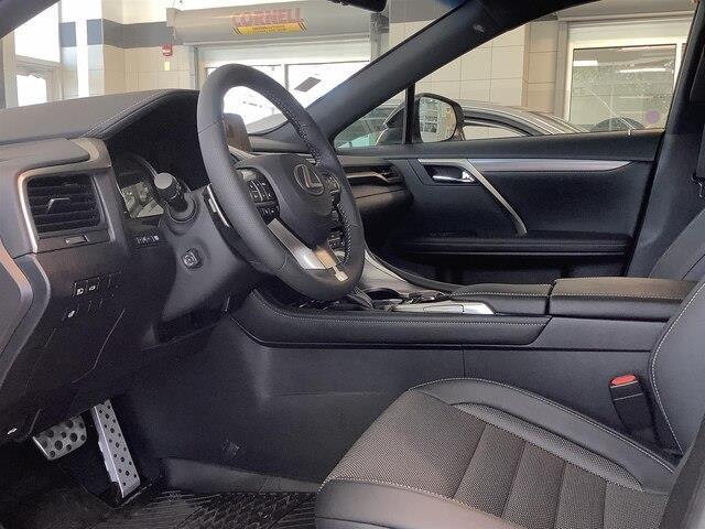 2019 Lexus RX 350 Base (Stk: 1580) in Kingston - Image 19 of 30