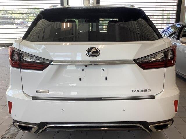 2019 Lexus RX 350 Base (Stk: 1580) in Kingston - Image 25 of 30