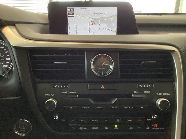 2019 Lexus RX 350 Base (Stk: 1585) in Kingston - Image 23 of 30