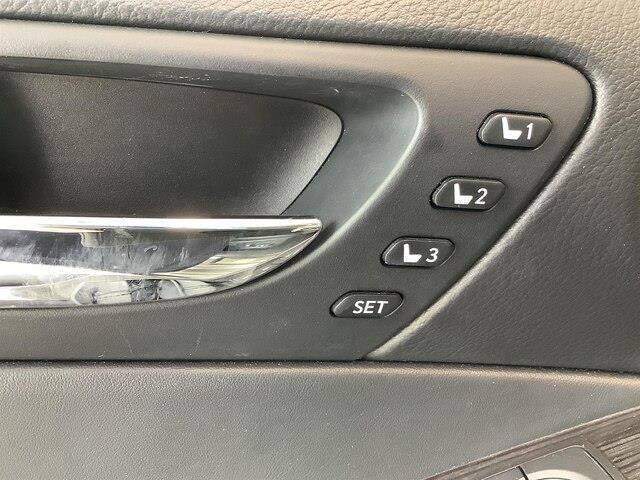 2016 Lexus IS 300 Base (Stk: LB19003) in Kingston - Image 17 of 28