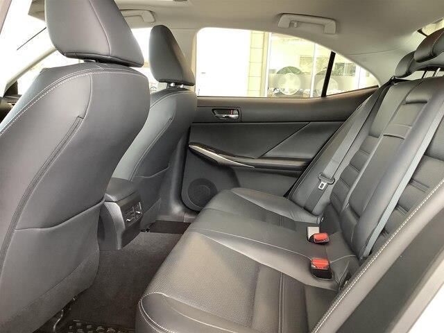 2016 Lexus IS 300 Base (Stk: LB19003) in Kingston - Image 21 of 28