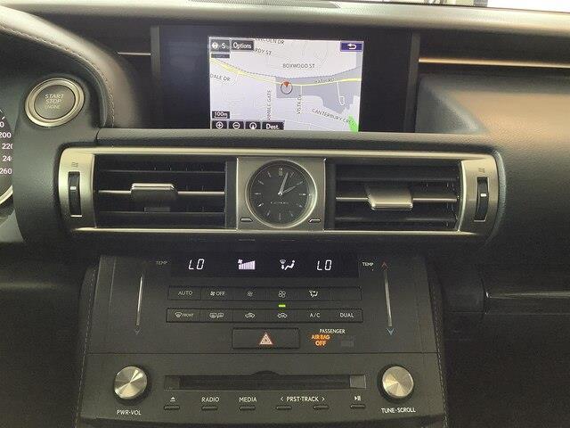 2016 Lexus IS 300 Base (Stk: LB19003) in Kingston - Image 22 of 28