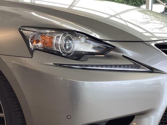 2016 Lexus IS 300 Base (Stk: LB19003) in Kingston - Image 27 of 28