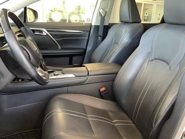 2016 Lexus RX 350 Base (Stk: PL19016) in Kingston - Image 13 of 29