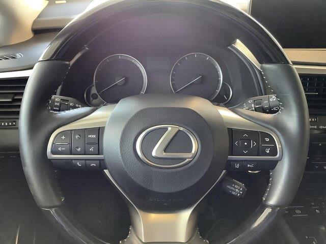 2016 Lexus RX 350 Base (Stk: PL19016) in Kingston - Image 14 of 29