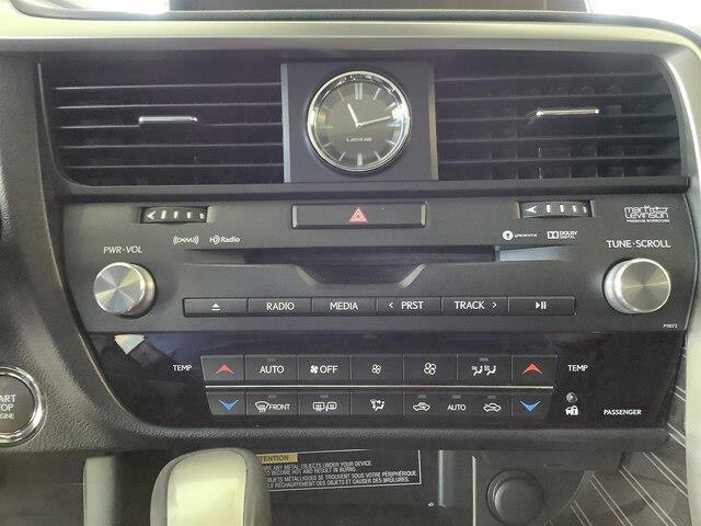 2016 Lexus RX 350 Base (Stk: PL19016) in Kingston - Image 19 of 29