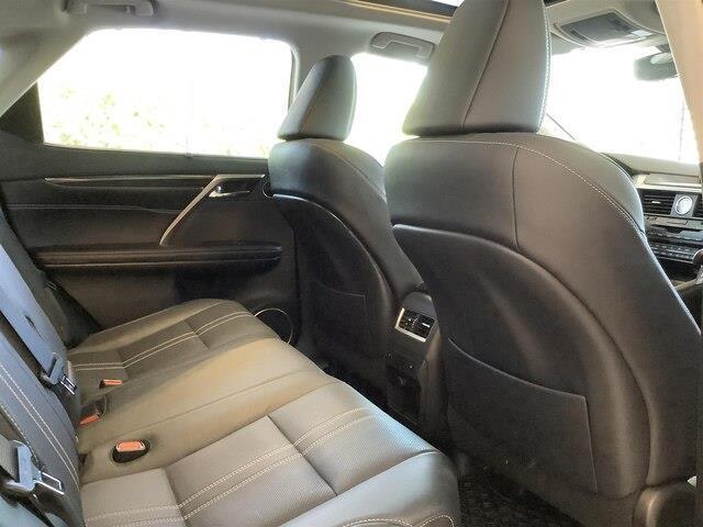 2016 Lexus RX 350 Base (Stk: PL19016) in Kingston - Image 26 of 29