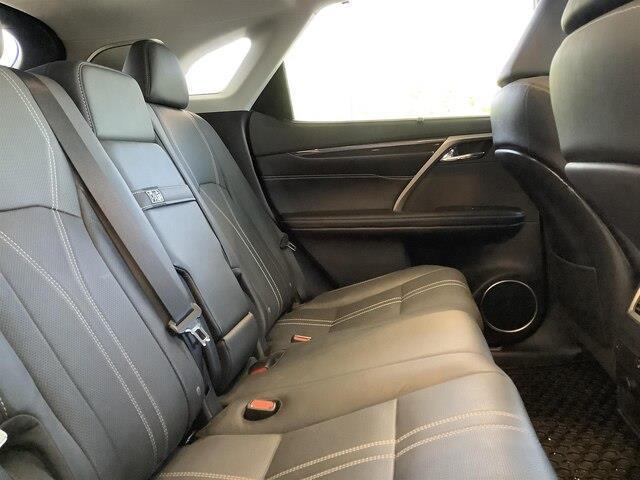 2016 Lexus RX 350 Base (Stk: PL19016) in Kingston - Image 27 of 29