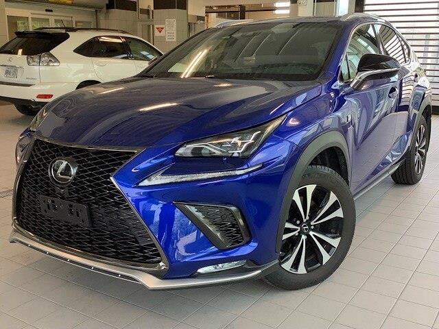 2019 Lexus NX 300 Base (Stk: 1588A) in Kingston - Image 1 of 30