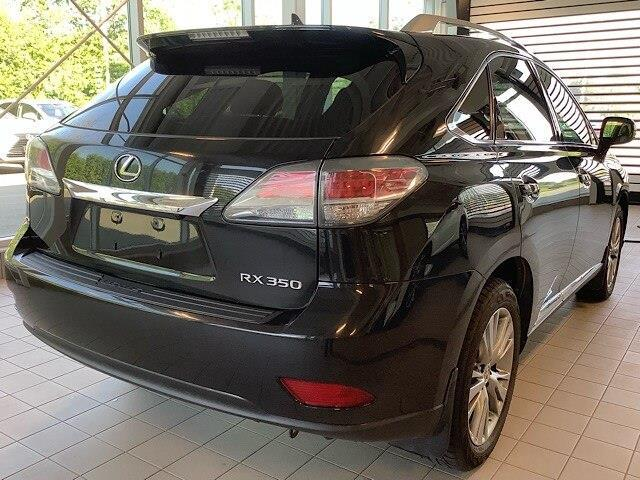 2013 Lexus RX 350 Base (Stk: 1603A) in Kingston - Image 9 of 30