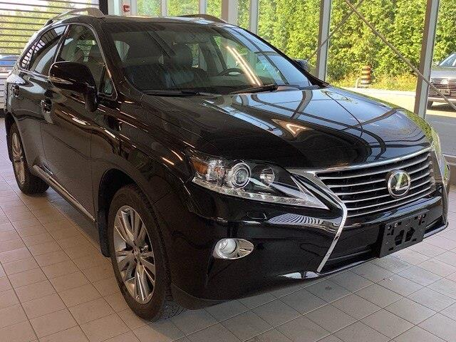 2013 Lexus RX 350 Base (Stk: 1603A) in Kingston - Image 10 of 30