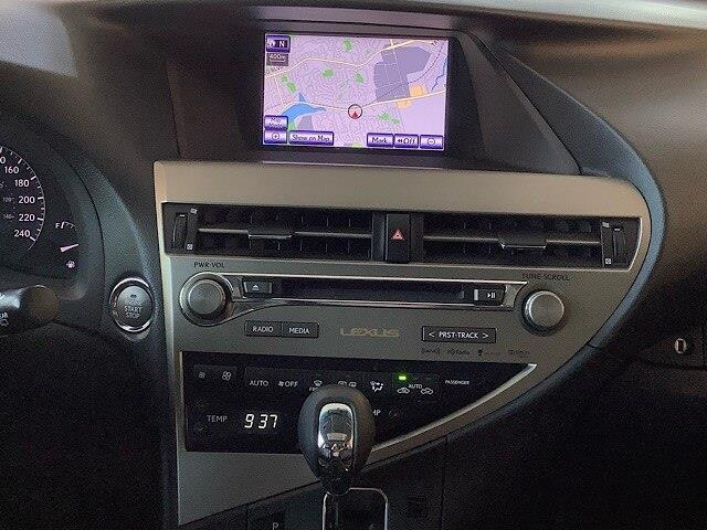 2013 Lexus RX 350 Base (Stk: 1603A) in Kingston - Image 22 of 30