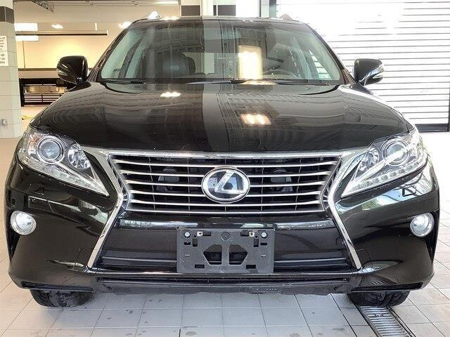 2013 Lexus RX 350 Base (Stk: 1603A) in Kingston - Image 24 of 30