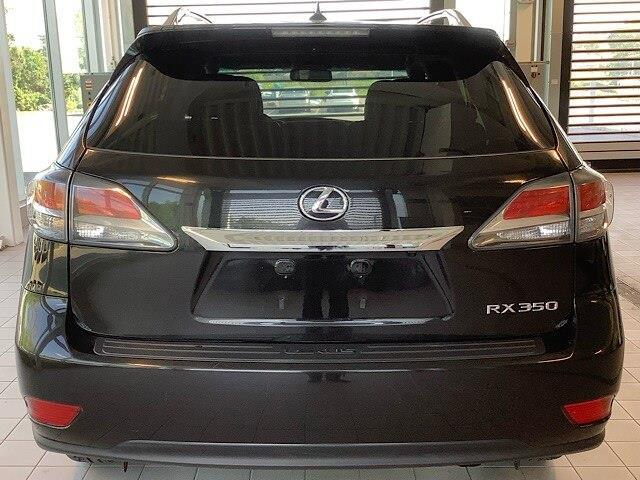 2013 Lexus RX 350 Base (Stk: 1603A) in Kingston - Image 25 of 30