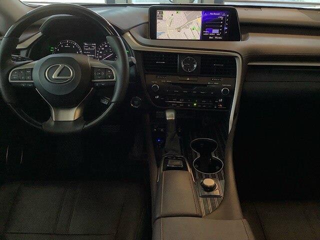 2016 Lexus RX 350 Base (Stk: PL19030) in Kingston - Image 11 of 30