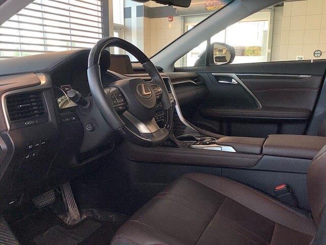 2016 Lexus RX 350 Base (Stk: PL19030) in Kingston - Image 20 of 30