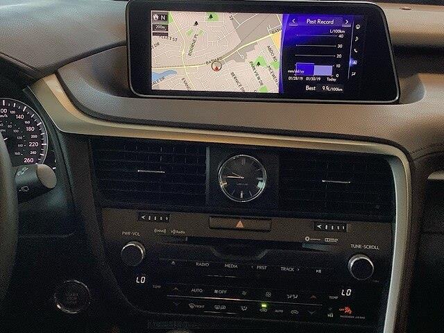 2016 Lexus RX 350 Base (Stk: PL19030) in Kingston - Image 24 of 30