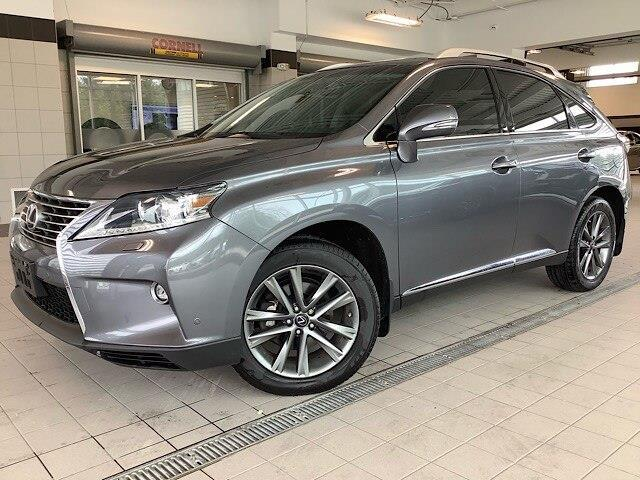2015 Lexus RX 350  (Stk: PL19028A) in Kingston - Image 1 of 30