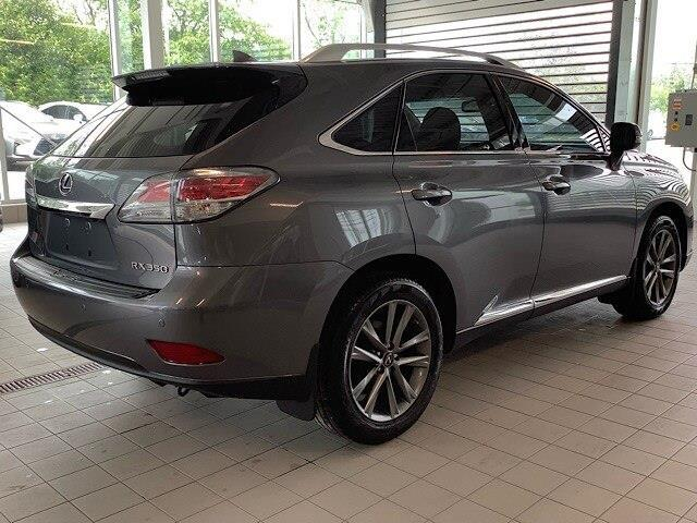 2015 Lexus RX 350  (Stk: PL19028A) in Kingston - Image 13 of 30