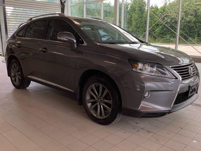 2015 Lexus RX 350  (Stk: PL19028A) in Kingston - Image 14 of 30